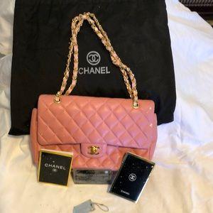 Authentic Chanel mini purse